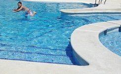 La electrólisis salina como método de desinfección del agua de las piscinas