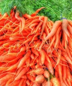 Ventajas de alimentos organicos