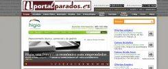 HIGIA aparece como noticia en PortalParados