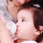 Guía para evitar la intoxicación alimentaria en niños pequeños