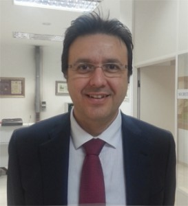 Juan Luís Marín, director de franquicia HIGIA