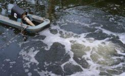 Tratamiento Primario de las Aguas Residuales