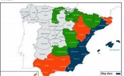 Calidad del agua en España
