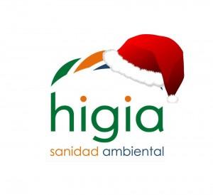 Nuevas franquicias HIGIA desean Feliz Navidad