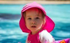 Tratamiento de piscinas sin cloro añadido