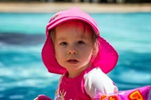 Tratamiento de piscinas sin cloro es inocuo para la salud de los niños