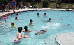 Requerimientos legales de las piscinas comunitarias