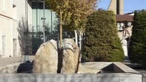 fuente con legonella en Manzanares