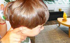 Uno de cada cinco niños españoles infestado por piojos