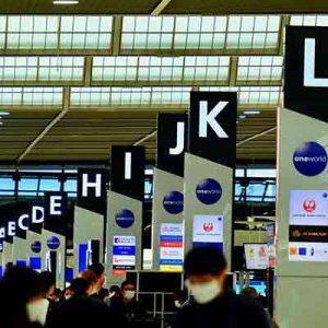 coronavirus en aeropuertos y ambiente interior