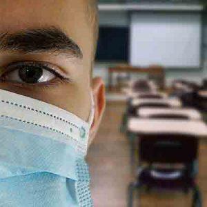 Coronavirus en colegios e institutos